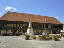 Konferencia Hotel, Győr