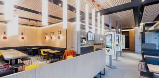 McDonald's gyorsétterem