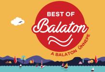A Balaton Ünnepe fesztivál 2021
