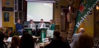 Példaértékű fenntarthatósági vállalások a Heinekentől