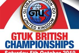 Taekwon-do Championships