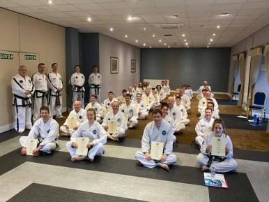GTUK technical course Feb 2020 - 7