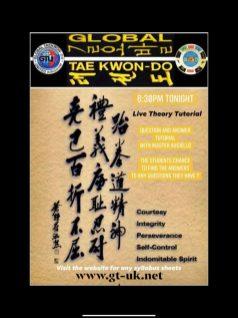 Korean Theory Tutorial