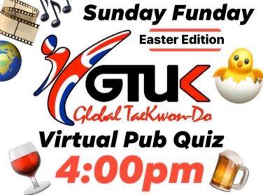 Easter pub quiz