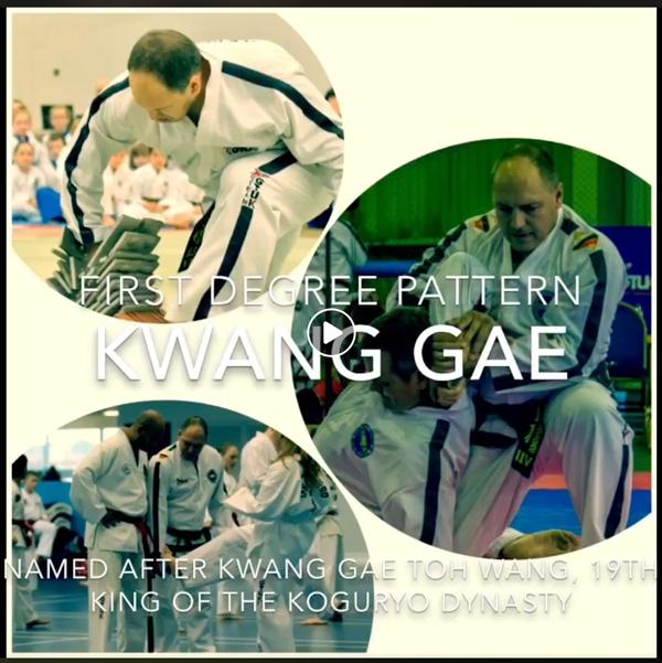 kwang-gae