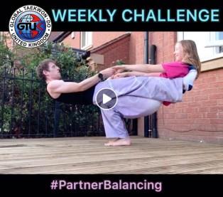Partner Balancing!