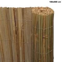 Sichtschutz Bambus Sichtschutzzaun Sichtschutzmatte Balkon ...
