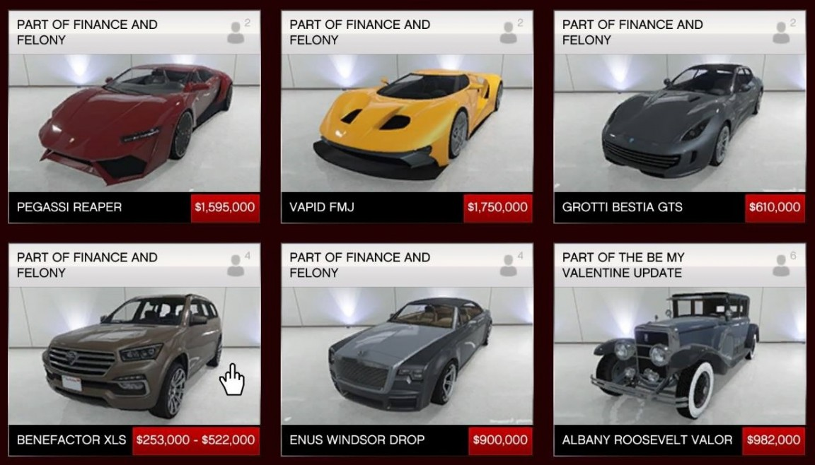 Further Adventures In Finance And Felony Dlc  Gta V