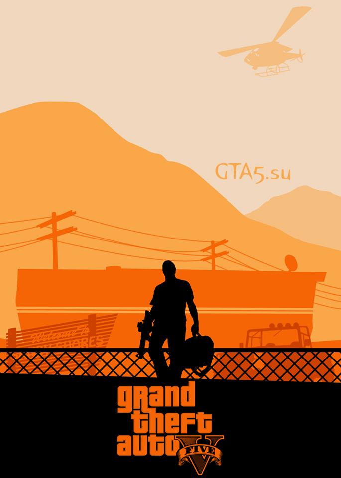 Grand Theft Auto Wallpaper Girl Обои с Gta 5 для телефона Gta5 Su