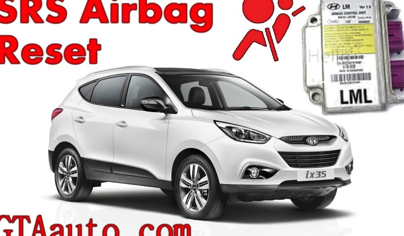 SRS AirBag hyundai clear the crash data 1 maxresdefault 1