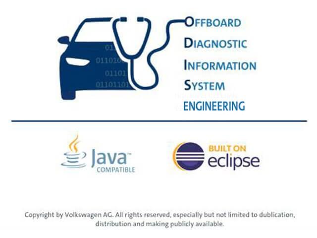 ODIS Service 6.1.0 & ODIS Engineering 12.1.0 2020 6 odis engineering