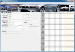 BMW ECU CLEAR IMMOBILIZER 3 57 22