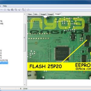 Orange5 Programmer Full Software Script 2020 Airbag Immobilizer dashboard ECU ..Big database 6 57 25