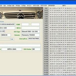 ECU FLASHER best software READ WRITE ECU 2021 9 57 70