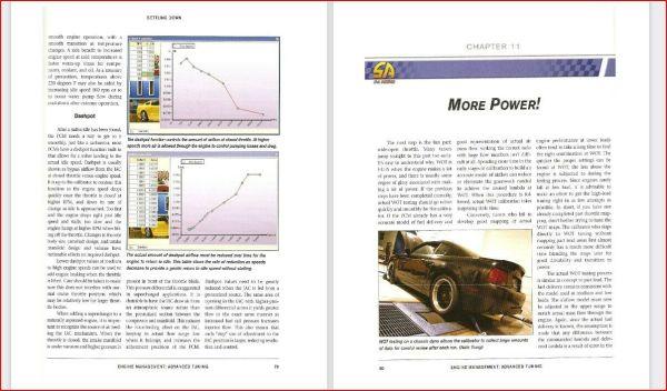 Best Engine Management Advanced Tuning Book 6 57 79