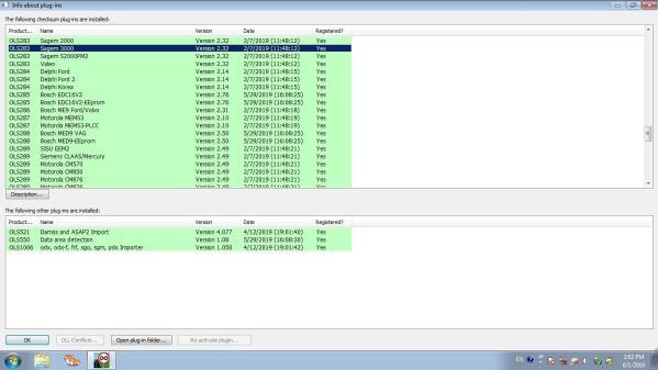 WinOLS 4.51 VMware + VMware 16 Pro new 2020 7 147994246 111993127539004 660396397183208966 n