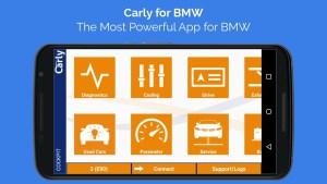 Carly BMW
