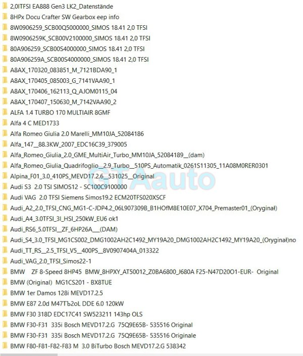 Damos 2021 MD1 MG1 EDC17 SIMOS 19 Best offre 11 Screenshot 2021 07 07
