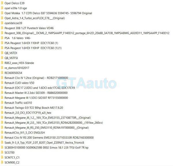 Damos 2021 MD1 MG1 EDC17 SIMOS 19 Best offre 4 Screenshot 2021 07 07 221035