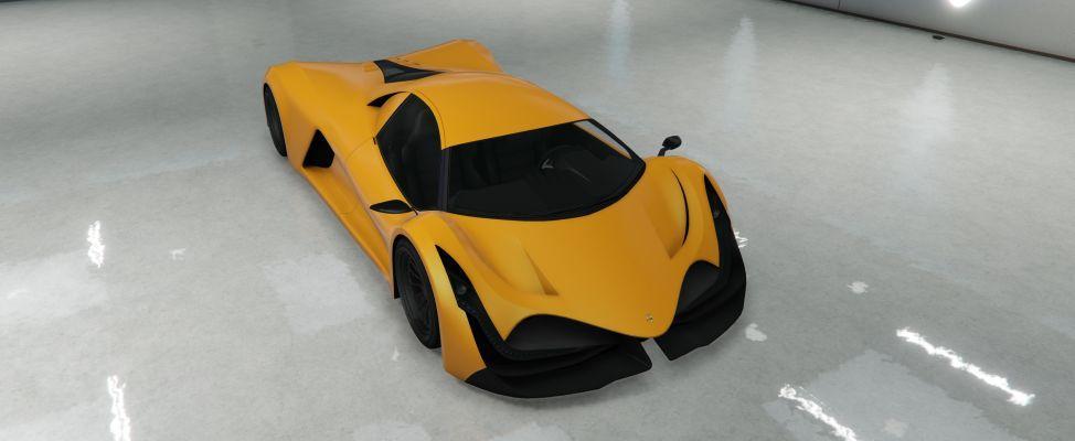 GTA V Vehicles Database