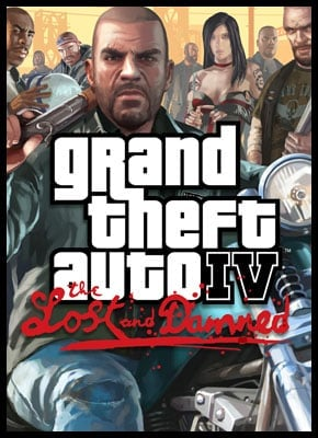 Bagas31 Gta 4 : bagas31, Grand, Theft, Damned, Download, GTADownload.org