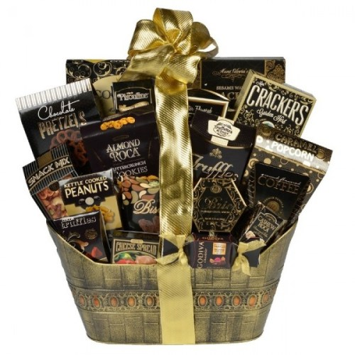 Traditional - Gift Gourmet