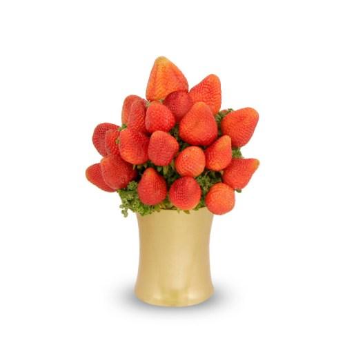 Juicy Strawberries Arrangement