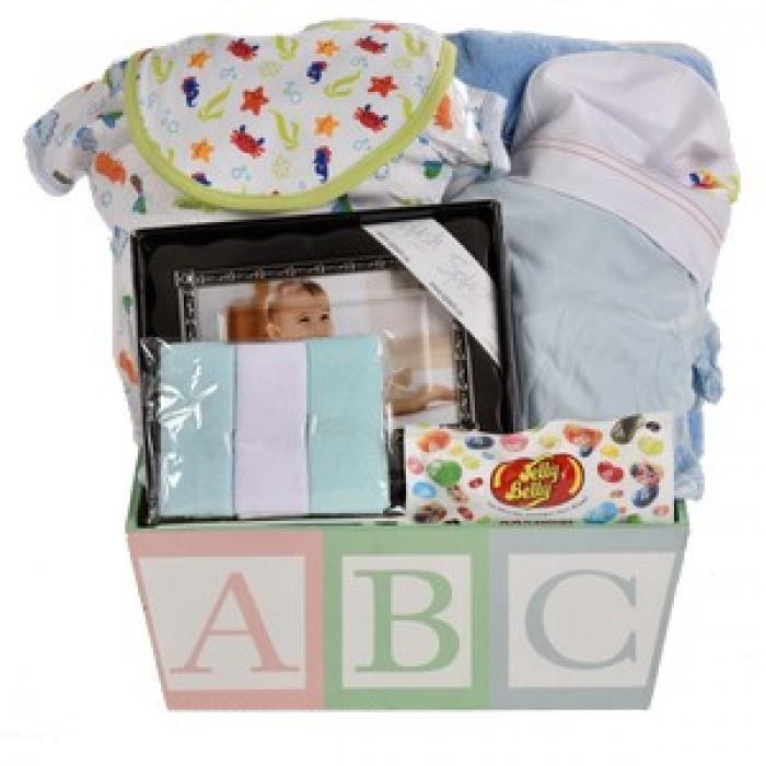 Baby Shower - Gift Ideas