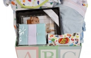 Baby Shower - Gift Ideas