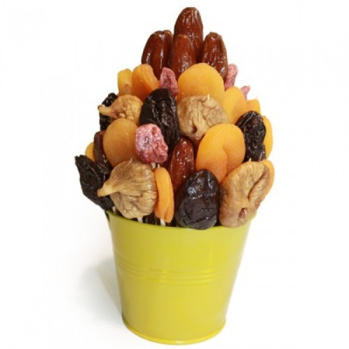 Bouquet of Dry Fruits