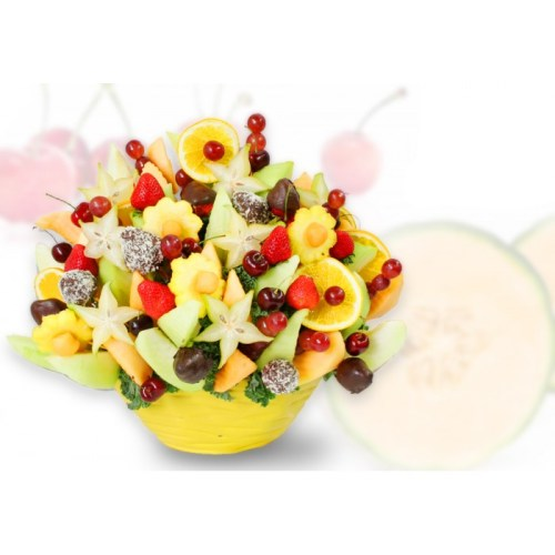 Al Fitr Fruit Bouquet