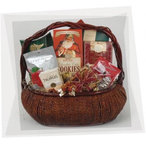Holiday Gifts-Season's Greeting