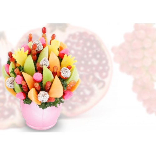 Edible Arrangements - It Is A Girl
