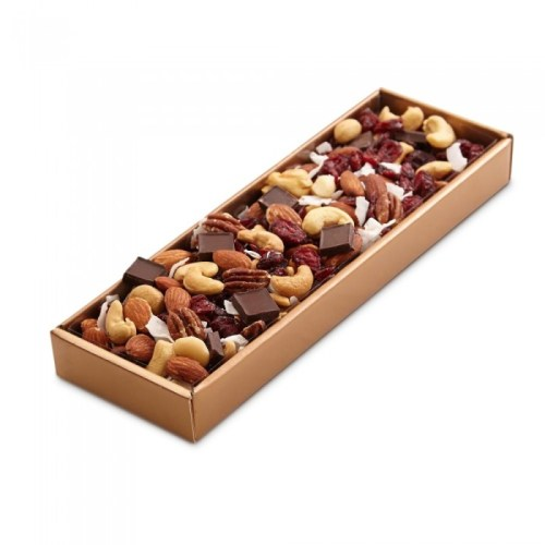 Nuts and Chocolates