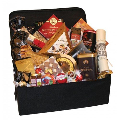 The Real Gifts Baskets
