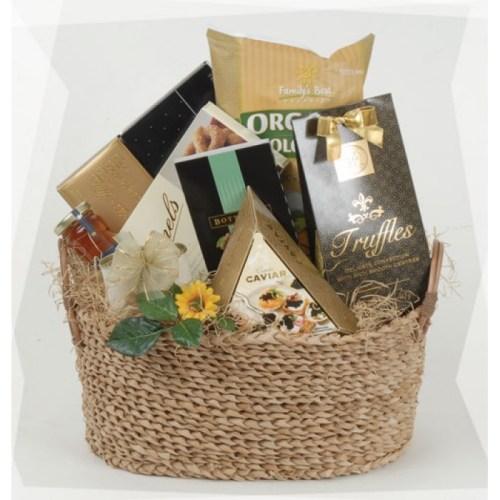 gift baskets canada