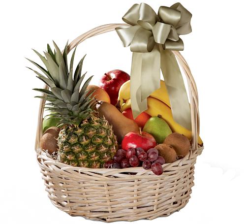 Sincerest Sympathy Gourmet Basket