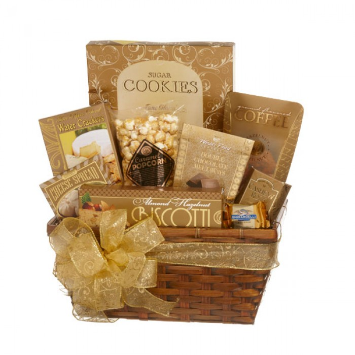 Elegant Gift Baskets