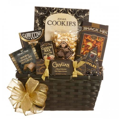 Canada Gift Baskets - Eid al-fitr