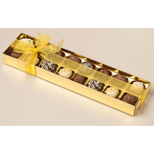 chocolate lovers gift basket ideas
