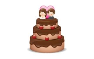 Chocolate Wedding Gifts