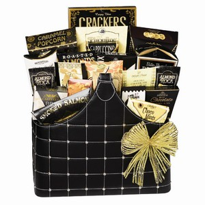 A-La-Mode Temptations, Mother's day gift Scarborough, gifts for mother, Canadian food hamper, gifts delivery Scarborough