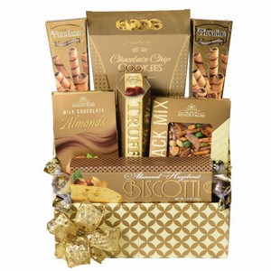 Everybody's Favorite Mix, Gift baskets Ajax, gift basket delivery, mother's day gift basket.