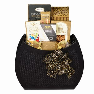 Fabulous Craves office gift, secretary day gifts, Canadian food hamper, Oakville gifts delivery, gift baskets Oakville