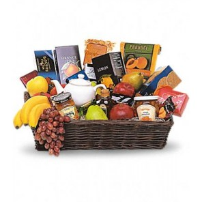 Canadian New Year 2021 celebrations, New year gift baskets, gift baskets delivery Richmond Hill Covid-19