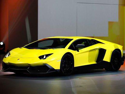 Gta San Andreas V12 Sound Lamborghini Aventador Version 3
