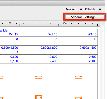 Window-to-floor area ratio calculation in 4 easy steps (SANS 10400-XA 4.4.4.1 & 2) (6/6)