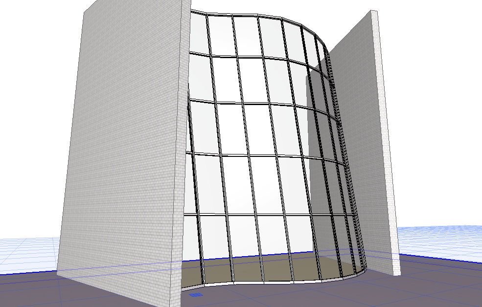 Graphisoft Releases ArchiGlazing for ArchiCAD 16 (1/2)
