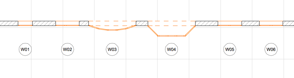 How to: Add Door / Window Markers to Elevations or Sections (1/5)