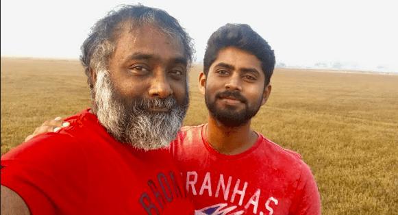 ஜடா பார்த்தவர்களை கோபப்படுத்திய ஏபி ஸ்ரீதர்